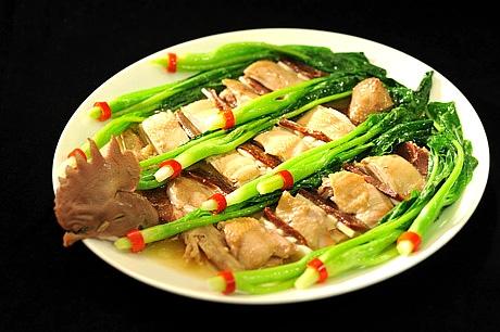 中華真師傅(28):金華玉樹雞(預告)