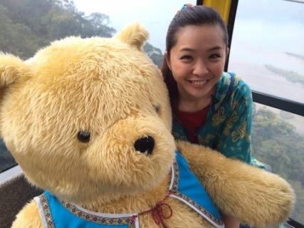 1000步的繽紛台灣(70)山地樂園歡樂遊