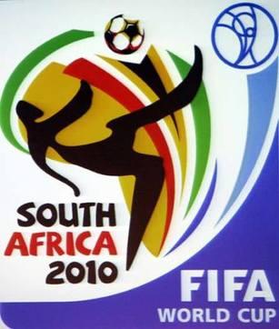 2010 南非世界盃足球賽
