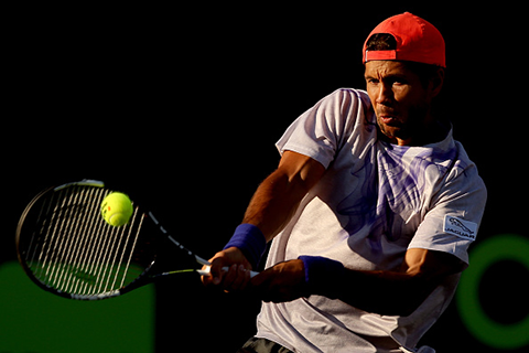Fernando Verdasco(Photo by Matthew Stockman/Getty Images)
