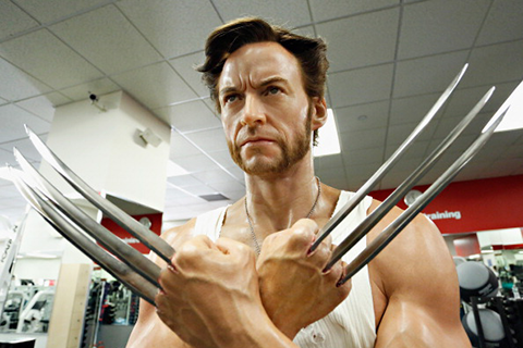 Hugh Jackman(Photo by Cindy Ord/Getty Images for Madame Tussauds)