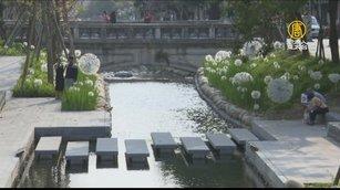 台中綠川重生 奪日本設計奧斯卡「百佳獎」
