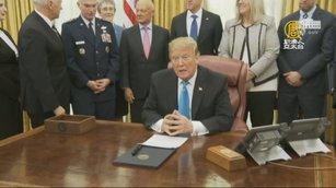 新一輪美中貿易談判登場 川普暗示延長休兵