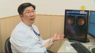 醫學中心導入AI門診 秒判讀「骨齡」