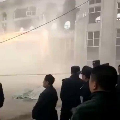 截圖自外交部推特影片