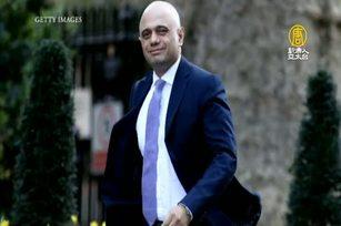 美祭禁令 英內政大臣:對華為持更強硬立場