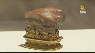 故宮國寶出遊第一站 彰化美術館人潮湧現
