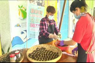 研製黃荊蚊香 隘寮社區發展特色讓農村再生