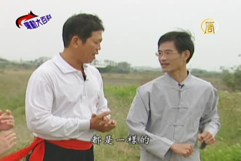 運動大百科(35) : 南拳 (五)