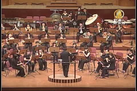 皇家音樂廳(35)--訪賴怡叡 周雯雯
