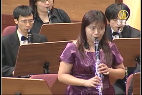 皇家音樂廳(34)--訪賴怡叡,周雯雯