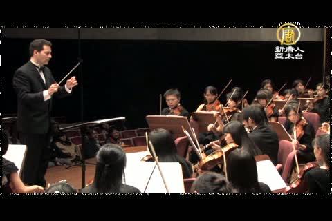 皇家音樂廳(50)--天使之歌(下)