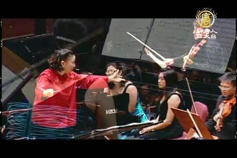 皇家音樂廳(56)--破曉~大稻埕的天光(下)