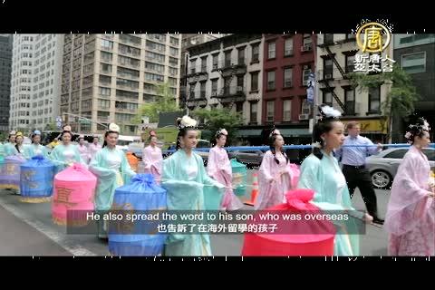 細語人生(265)高級工程師楊青的故事(2)