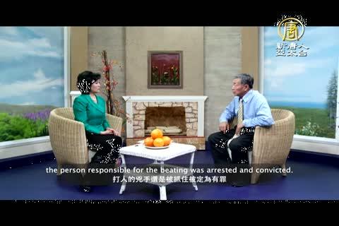 細語人生(267)高級工程師楊青的故事(4)
